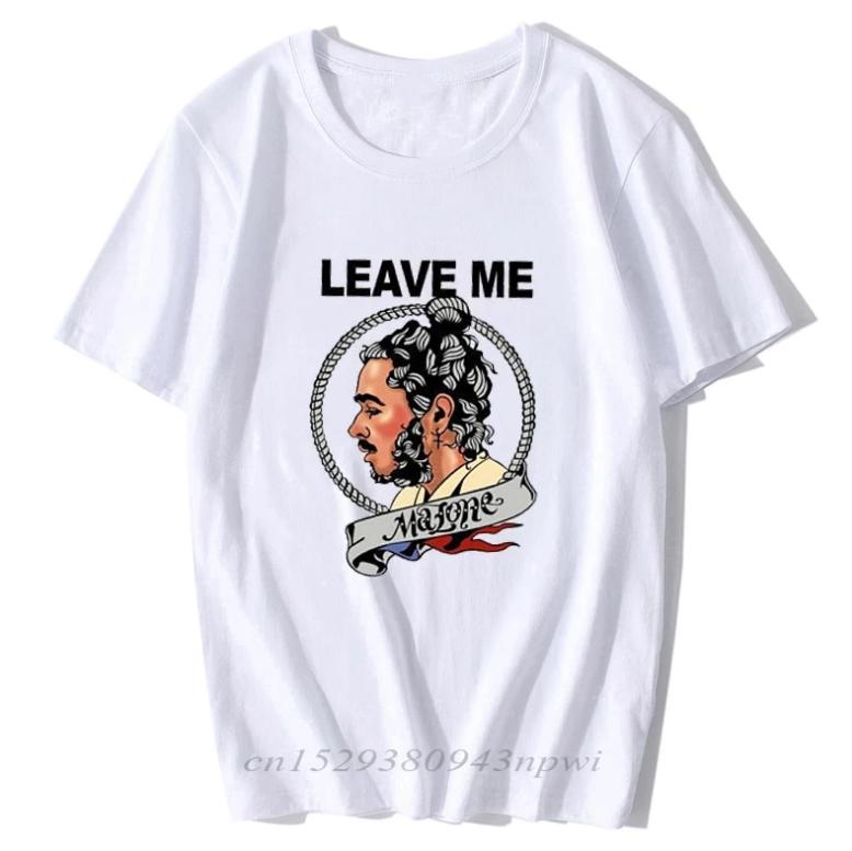 Post Malone Leave Me T-Shirts