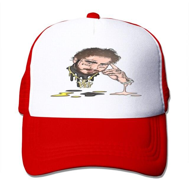 Post Malone Hip Hop Hats