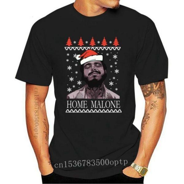 Post Malone T-Shirt, Home Malone