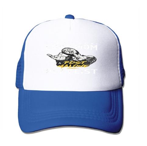 Post Malone Vintage Reprint Bc417 Baseball Cap