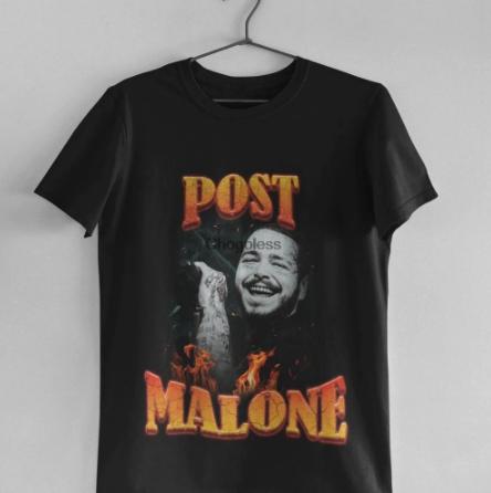 Post Malone Vintage