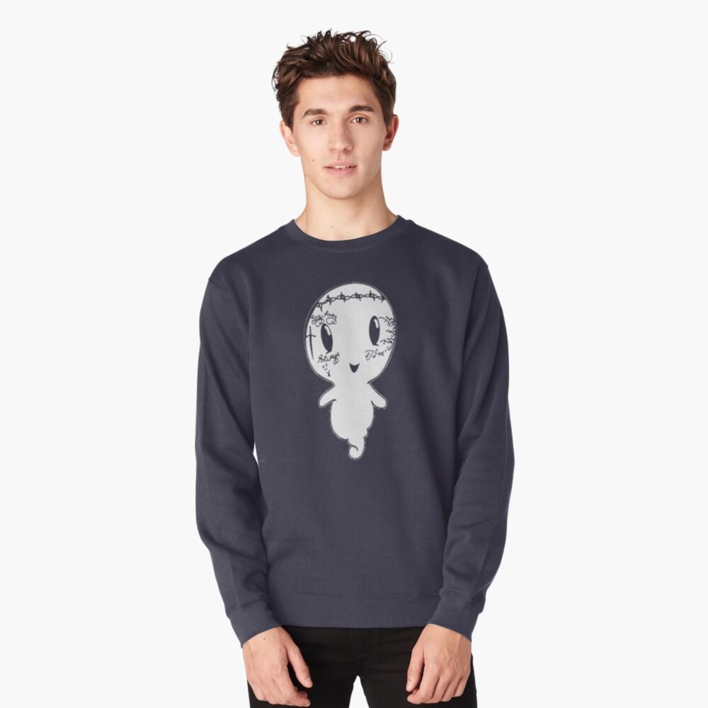 Phost Malone Evaine Mufiyoo Pullover Sweatshirt