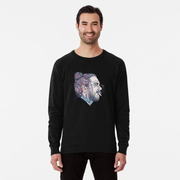 Post Arts Lightweight Sweatshirt