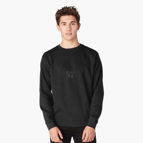 Post Malone Hollywoods Bleeding Poster Pullover Sweatshirt