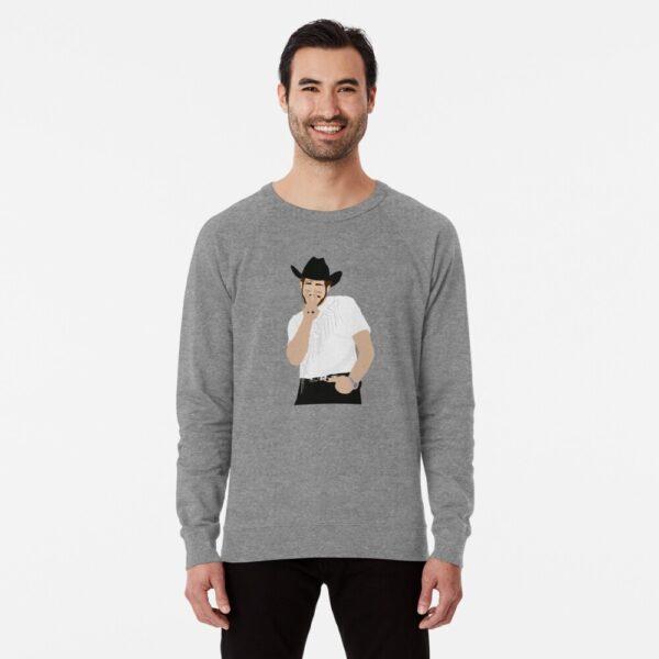 Post Malone Lightweight Sweatshirt
