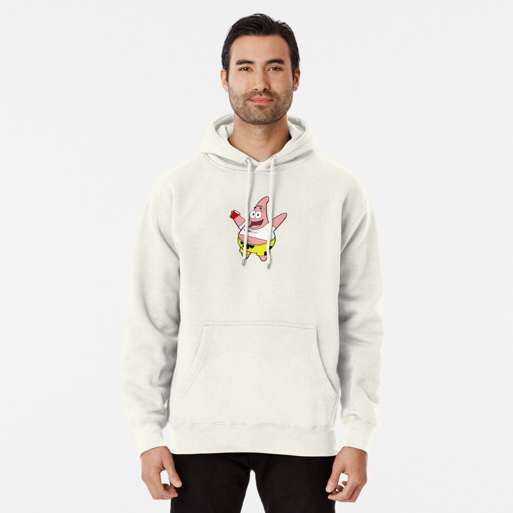 Post Malone Star Pullover Hoodie
