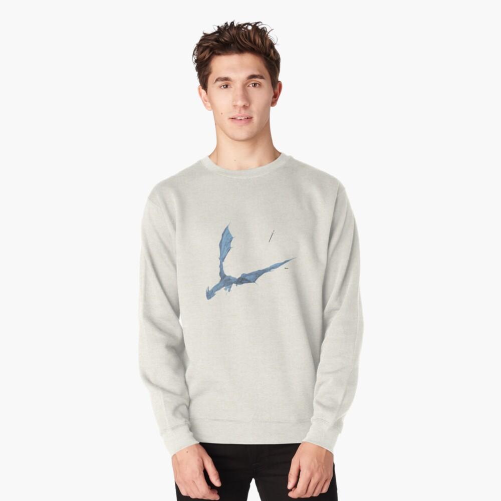 post malone Pullover Sweatshirt Front